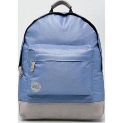Mi-Pac - Plecak. Niebieskie plecaki damskie Mi-Pac, z poliesteru. Za 129,90 zł.