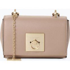 Calvin Klein - Damska torebka na ramię, brązowy. Brązowe torebki klasyczne damskie marki Calvin Klein. Za 599,95 zł.