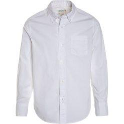 J.CREW SECRET WASH IN POPLIN  Koszula white. Białe bluzki dziewczęce bawełniane marki J.CREW. Za 139,00 zł.