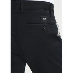 Spodnie męskie: Vans AUTHENTIC Chinosy black