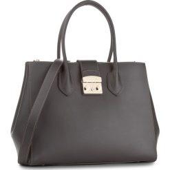 Torebka FURLA - Metropolis 921247 B BMN4 VFO Onyx. Czarne torebki klasyczne damskie marki Furla, ze skóry. W wyprzedaży za 1249,00 zł.