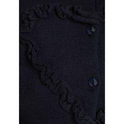 Jottum KOLPA Kardigan navy. Niebieskie swetry chłopięce Jottum, z bawełny. Za 379,00 zł.