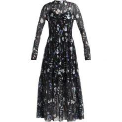 Długie sukienki: Gina Tricot MONAMI DRESS Długa sukienka botanic