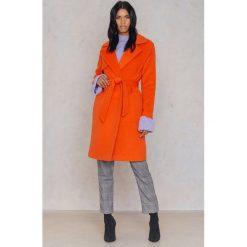 Płaszcze damskie pastelowe: 2NDDAY Płaszcz Livia – Orange