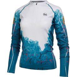 Buff Koszulka damska INA Seaport T-shirt White (BW2030.753.05). Białe topy sportowe damskie Buff. Za 897,00 zł.
