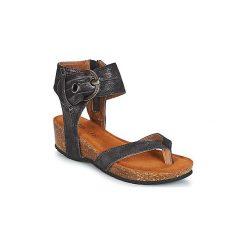 Rzymianki damskie: Sandały LPB Shoes  KELLY