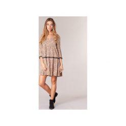 Sukienki hiszpanki: Sukienki krótkie See U Soon  ROBI