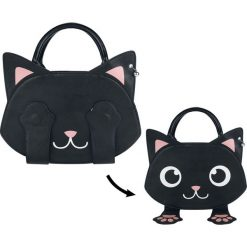 Banned Alternative Bag Of Tricks Torebka - Handbag wielokolorowy. Czarne torebki klasyczne damskie Banned, w paski, małe. Za 144,90 zł.
