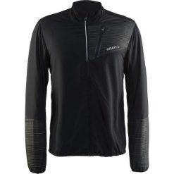 Kurtki sportowe męskie: Craft Kurtka męska Devotion Jacket czarna r. S (1903196-9999)