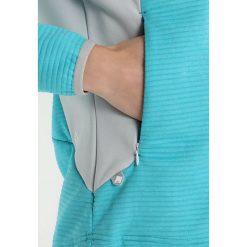 Bluzy damskie: Regatta WOMENS TARNIS Bluza rozpinana aqua