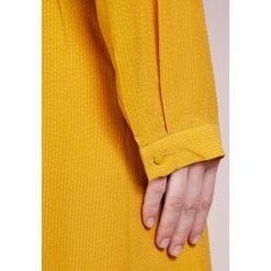 Długie sukienki: Vanessa Bruno IRIS Długa sukienka ocre