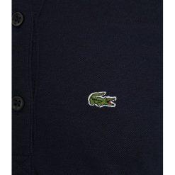 Bluzki dziewczęce: Lacoste Koszulka polo marine