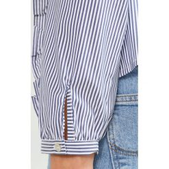 Koszule wiązane damskie: Rich & Royal Koszula deep indigo