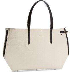 Torebki klasyczne damskie: Body torebki PINKO – Siero Shopping Divisibile 1P20W7 Y3BJ White Z04