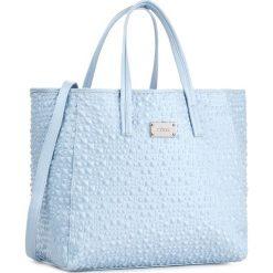 Torebka NOBO - NBAG-E3630-C012 Niebieski. Niebieskie torebki klasyczne damskie Nobo, ze skóry ekologicznej. W wyprzedaży za 149,00 zł.