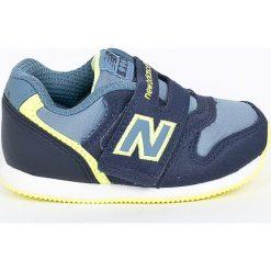 Buty sportowe chłopięce: New Balance – Buty dziecięce NBFS996LVI