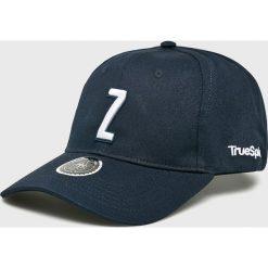 True Spin - Czapka. Szare czapki z daszkiem męskie True Spin. W wyprzedaży za 29,90 zł.