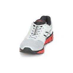 Buty do biegania Asics  QUANTUM 180 2 MX. Szare buty do biegania męskie marki Asics. Za 559,20 zł.