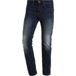 S.Oliver RED LABEL Jeansy Slim Fit blue denim stretch. Niebieskie rurki męskie s.Oliver RED LABEL. Za 199,00 zł.
