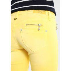 Freeman T. Porter ALEXA Jeans Skinny Fit limelight. Żółte boyfriendy damskie Freeman T. Porter. Za 379,00 zł.