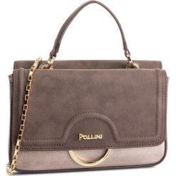 Torebka POLLINI - SC4520PP06SB290A Fuci/Marrone. Brązowe torebki klasyczne damskie Pollini, ze skóry ekologicznej. Za 809,00 zł.