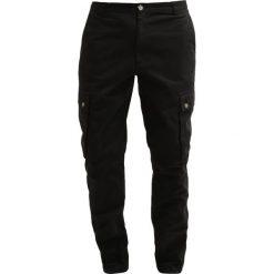 Spodnie męskie: YOURTURN Bojówki black