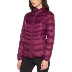 Odzież sportowa damska: Puma Kurtka damska PWRWarm X packLITE 600 Down Jacket W fioletowa r. XS  (592400 29)
