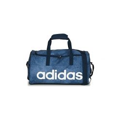 Torby sportowe adidas  LIN PER TB S. Niebieskie torby podróżne Adidas. Za 119,00 zł.