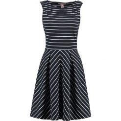 Sukienki: Anna Field Sukienka z dżerseju navy/cloud dancer