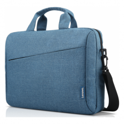 "Lenovo Casual Toploader T210 15.6"" niebieska. Niebieskie torby na laptopa Lenovo. Za 79,00 zł."