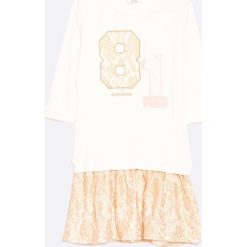 Sukienki dziewczęce: Guess Jeans – Sukienka dziecięca 118-166 cm