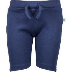 Blue Seven - Szorty dziecięce 92-128 cm. Niebieskie spodenki dziewczęce Blue Seven, z bawełny, casualowe. Za 39,90 zł.