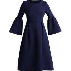 Sukienki hiszpanki: True Decadence Sukienka letnia navy