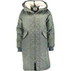 WeSC CAPRI  Płaszcz zimowy ash grey. Szare płaszcze damskie pastelowe WeSC, na zimę, s, z materiału. W wyprzedaży za 447,60 zł.
