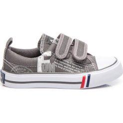 Buty dziecięce: Trampki na rzepy fun dziecięce