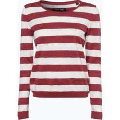 Marc O'Polo - Sweter damski, różowy. Czerwone swetry klasyczne damskie Marc O'Polo, m, polo. Za 439,95 zł.
