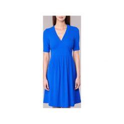 Sukienki krótkie Loreak Mendian  LOLI. Czerwone sukienki mini marki Guess, l. Za 383,20 zł.