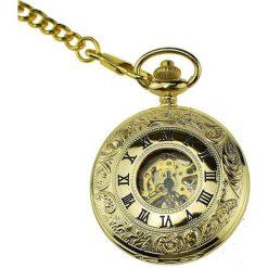 """Zegarki męskie: Zegarek """"W352"""" w kolorze złotym"""
