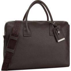 Torba na laptopa BALDININI - Igor 672018REAI17 Testamoro 30K. Brązowe plecaki męskie Baldinini. W wyprzedaży za 1159,00 zł.