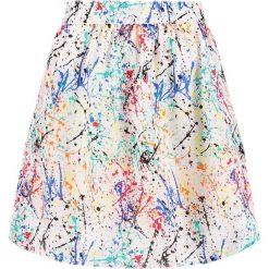 Spódniczki plisowane damskie: Compañía fantástica Spódnica trapezowa multicolor