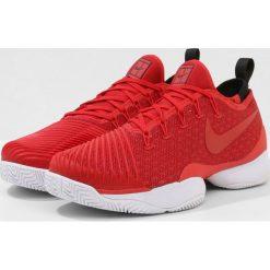 Buty trekkingowe męskie: Nike Performance MEN AIR ZOOM ULTRA REACT HC Obuwie do tenisa Outdoor university red/gym red/black/white