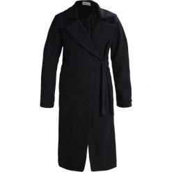 Płaszcze damskie pastelowe: Moves SIBEL  Płaszcz wełniany /Płaszcz klasyczny dark grey