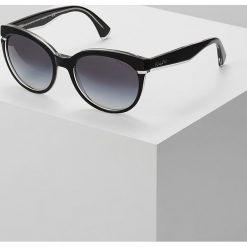 RALPH Ralph Lauren Okulary przeciwsłoneczne grey. Szare okulary przeciwsłoneczne damskie lenonki marki RALPH Ralph Lauren. Za 419,00 zł.