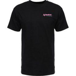 T-shirty męskie z nadrukiem: HUF CLASSIC TEE Tshirt z nadrukiem black