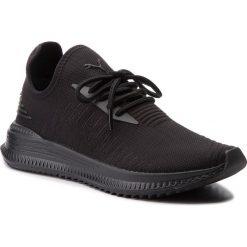 Buty PUMA - Avid EvoKnit 365392 01 Puma Black/Puma Black. Czarne buty fitness męskie marki Puma, z materiału. W wyprzedaży za 319,00 zł.