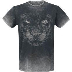 T-shirty męskie z nadrukiem: Black Premium by EMP Rebel Soul T-Shirt szary