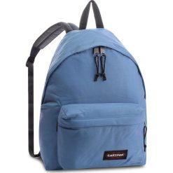 Plecak EASTPAK - Padded Pak'r EK620 Bogus Blue 69T. Niebieskie plecaki męskie Eastpak, z materiału, sportowe. Za 189,00 zł.