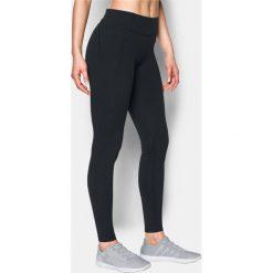 Spodnie sportowe damskie: Under Armour Spodnie damskie Mirror Legging Czarne r. XS (1302261-001)
