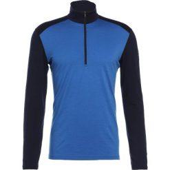 Koszulki sportowe męskie: Icebreaker OASIS Koszulka sportowa cadet/midnight navy