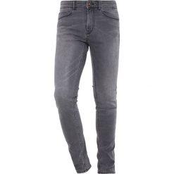 New Look Jeans Skinny Fit grey. Szare jeansy męskie New Look. Za 129,00 zł.